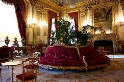 Louvre, Apartment Napoleon