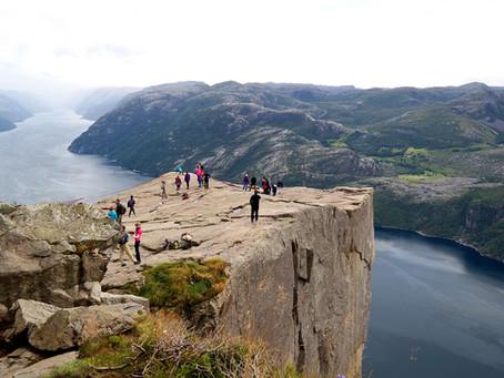 Reisebericht Norwegen - Teil 1