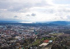 Blickvon Hohentwiel