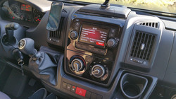 Cockpit Chausson Twist V594