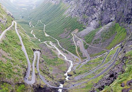 2. Teil des Norwegen Reiseberichts ist online