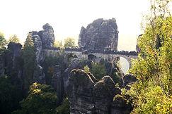 Basteibrücke Sachsen