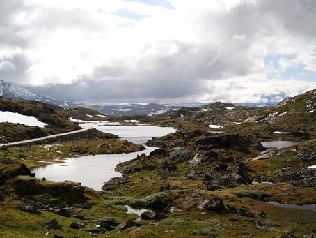 Norwegen Reisebericht - Teil 3