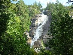 Shannon Falls, Kanada