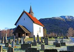 Seljord Kirche