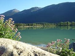 Moose Lake, Kanada