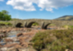 ​Sligachan Bridge