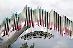 Nord-Norge Pforte