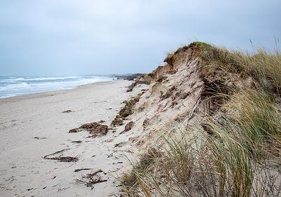 StrandTversted beim Uggerby