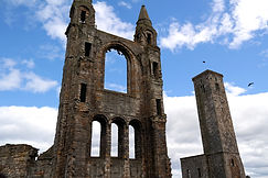 Kathedrale St. Andrews