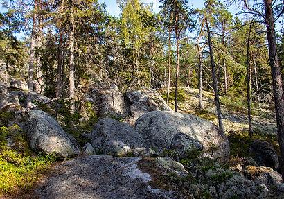 Smitigens Naturreservat