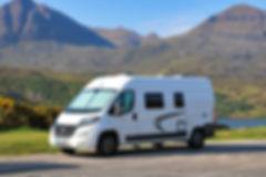 unser Wohnmobil - Chausson Twist V594
