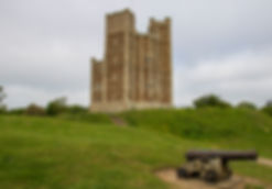 ​Orford Castle