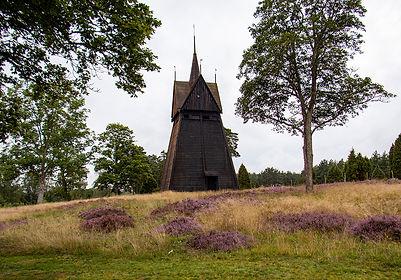 Hjortsberga Kirche