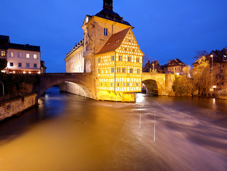 Wochenendausflug nach Bamberg