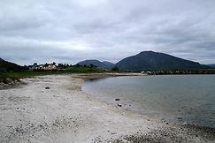 Campingplatz Torghatten