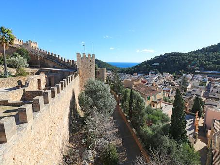 Mallorca Rundreise im Dezember 2017