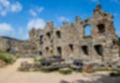 Burg und Kloster Oybin