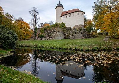 Burg Rabenstein - Chemnitz