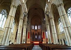 Our Lady & St Philipp Howard Kathedrale, Arundel