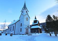 Torpo Stabkirche