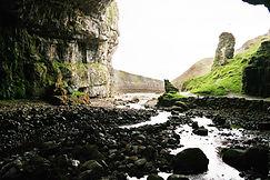 Smoo Cave, Schottland