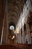 Dom St. Erik, Uppsala, Schweden