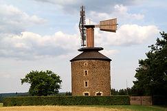 Windmühle Ruprechthov, Tschechien