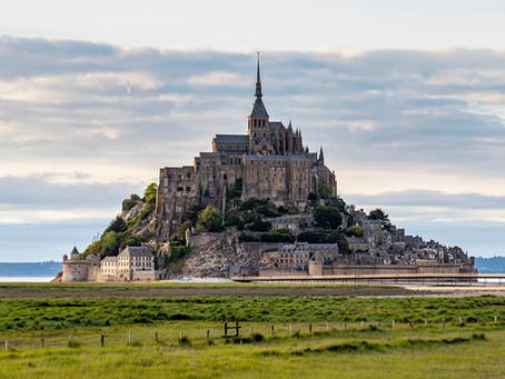 Reisebericht unserer Wohnmobilreise Normandie und Bretagne