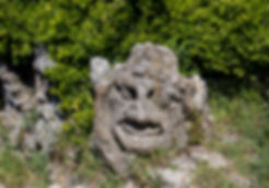 SteinskulpturenRothéneuf