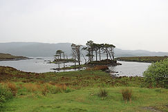 Loch Assynt, Schottland