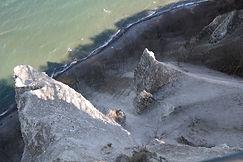 Blick von Viktoria-Sicht, Königsstuhl