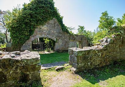 West Kirk bei Culross