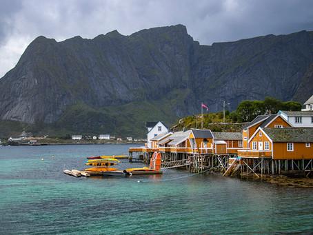 Norwegen mit Wohnmobil und Hunden - unsere Tipps