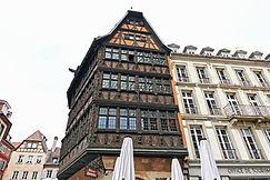 Maison Kammerzell Straßburg
