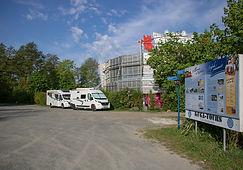 Stellplatz Kulmbach