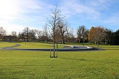 Diana Memorial Fountain, Hyde Park