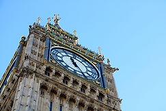 Big Ben, Westminster Palace