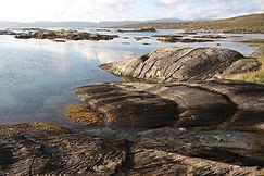 bei den Saltstraumen, Norwegen