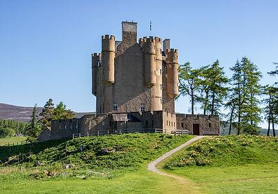 Braemer Castle