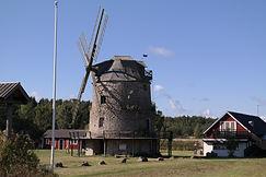 Windmühle Öland, Schweden