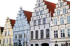 Friedrichstadt - Wohnmobilreise Nordsee