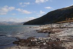 Sysenvatnet, Stausee, Norwegen