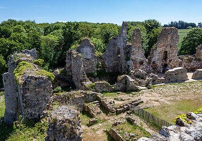 Château du Guildo