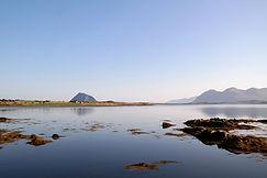 Landschaft Lofoten