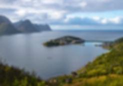 Insel Husøy