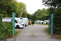 Wohnmobilpark Bingen