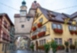 ​Rothenburg ob der Tauber