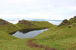 beim ​Old Man of Storr
