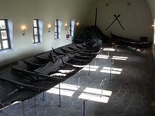 Vikingerschiffmuseum Oslo